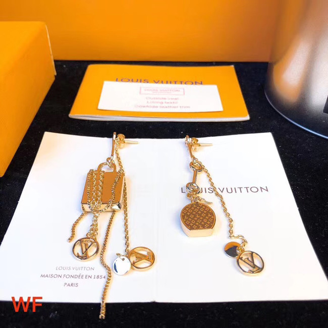 Louis Vuitton Earrings CE4482