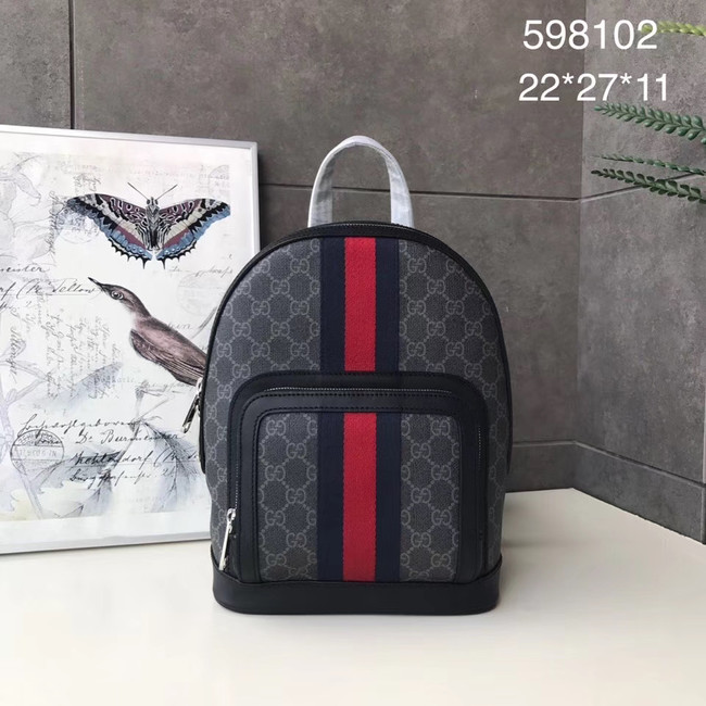 Gucci Ophidia small backpack 598102 black