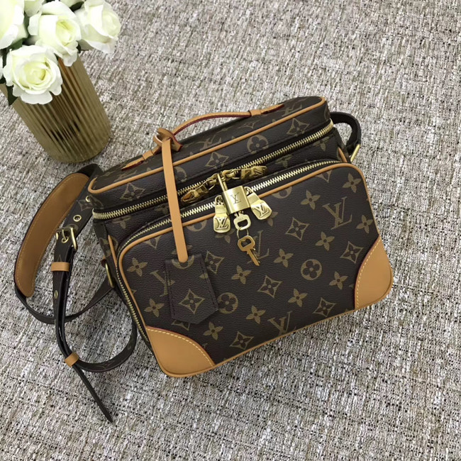Louis Vuitton Original Monogram Canvas M44937
