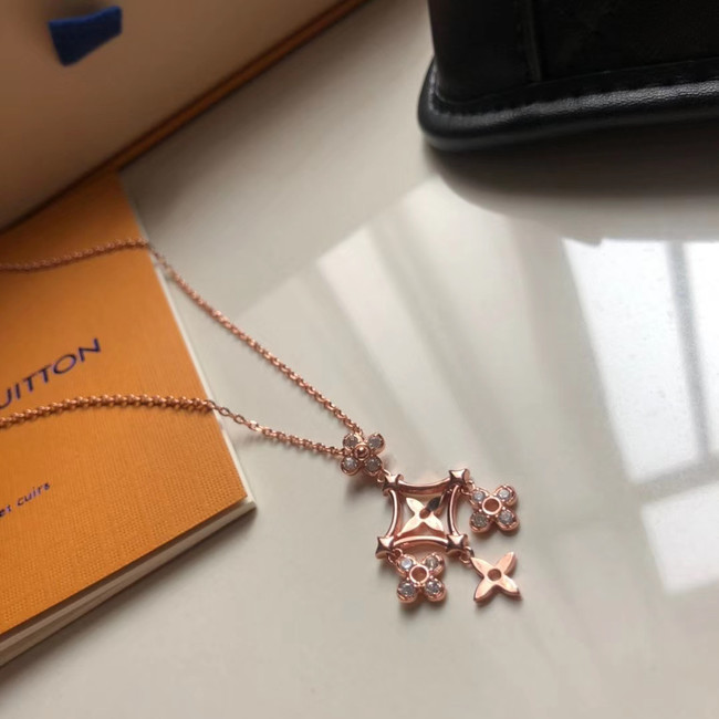 Louis Vuitton Necklace CE4489