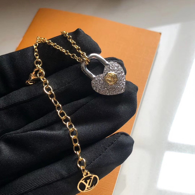 Louis Vuitton Necklace CE4490