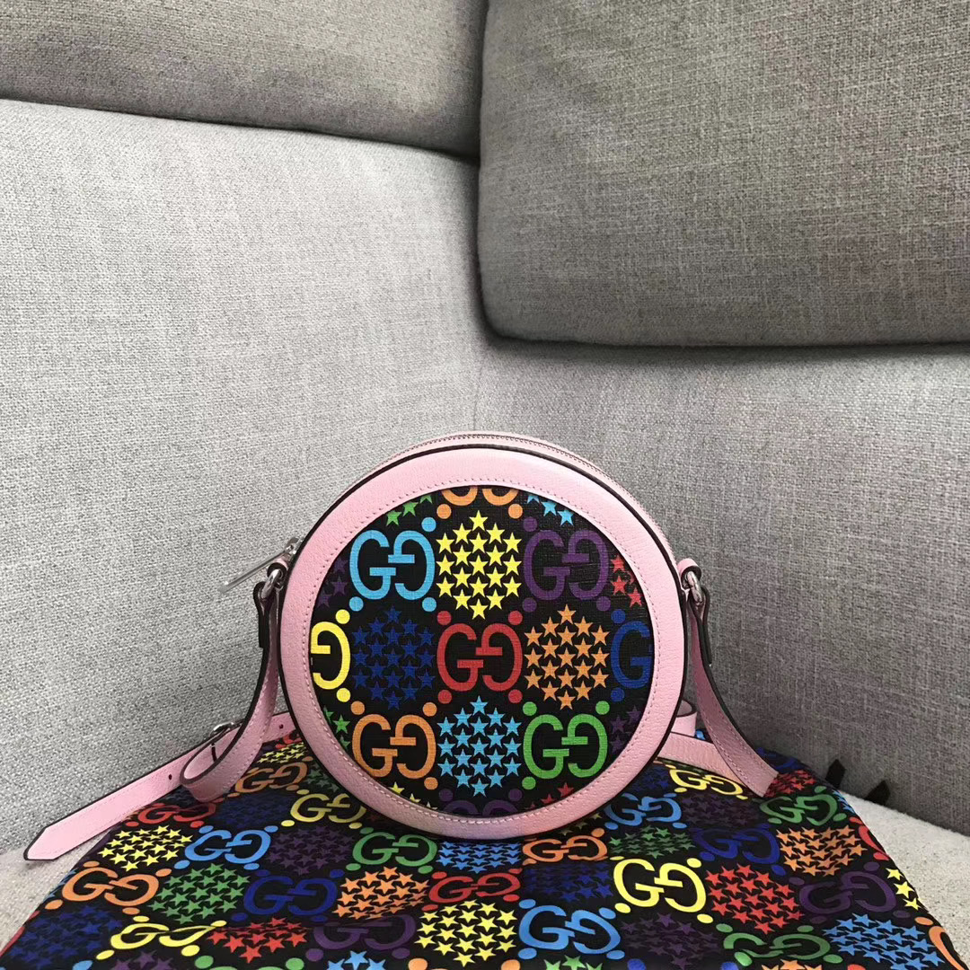 Gucci Small Shoulder Bag 603938 Popping candy