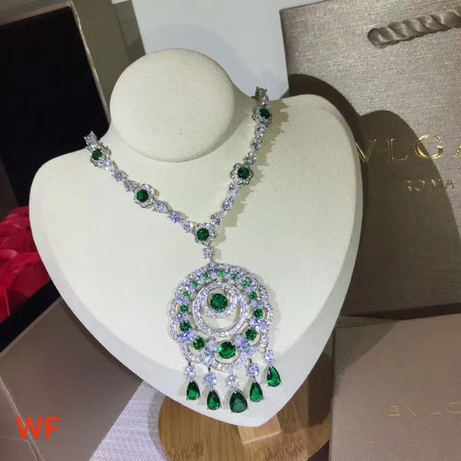 BVLGARI Necklace CE4904