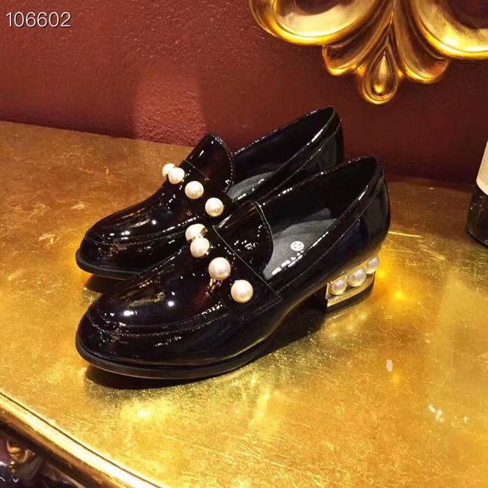 Chanel Shoes CH2590KFC