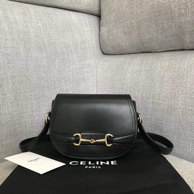 Gucci GG Marmont shoulder bag 191363 black