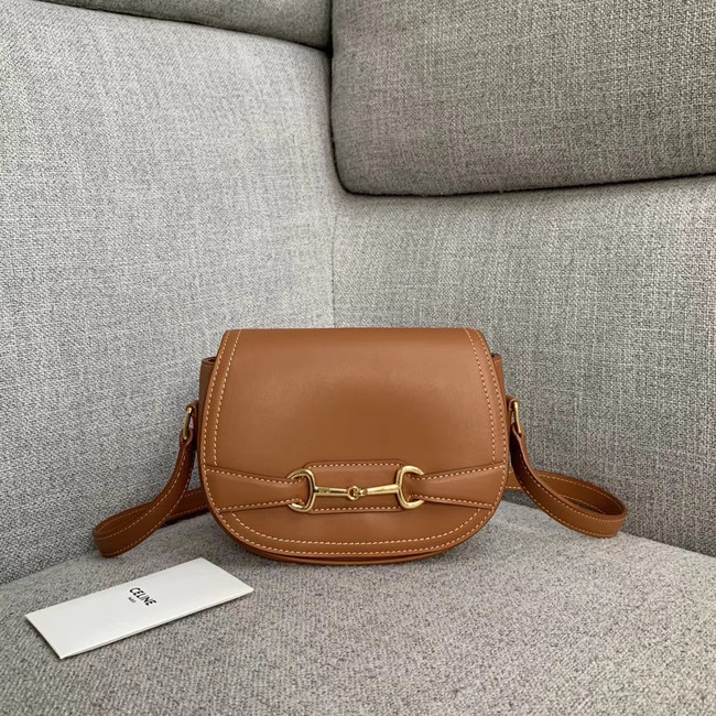 Gucci GG Marmont shoulder bag 191363 Camel
