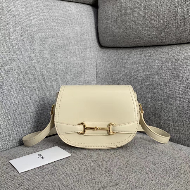 Gucci GG Marmont shoulder bag 191363 white