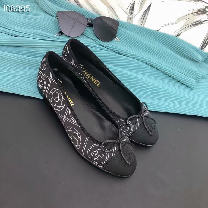 Chanel Casual Shoes CH2604H-7