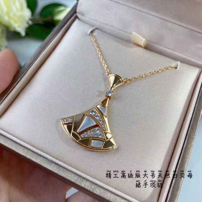 BVLGARI Necklace CE5140