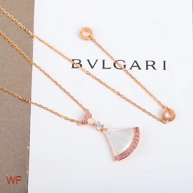 BVLGARI Necklace CE5253