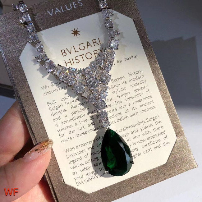 BVLGARI Necklace CE5469