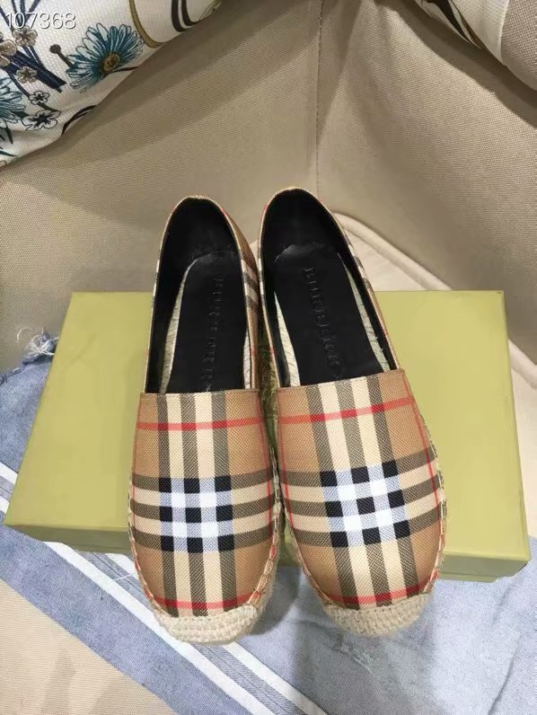 BurBerry Shoes BUY182XB-10