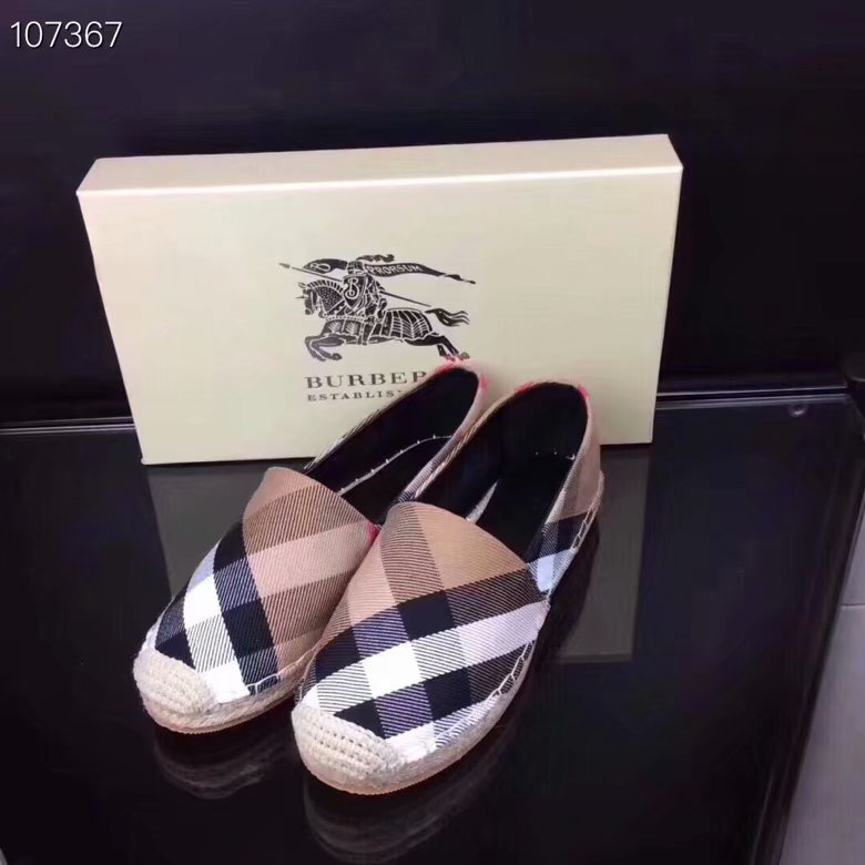 BurBerry Shoes BUY182XB-11