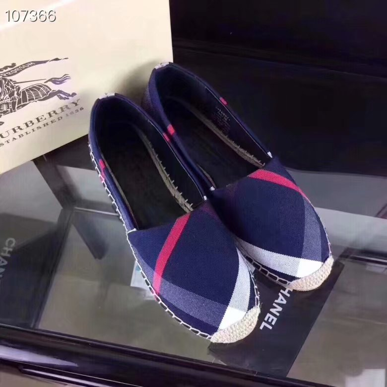 BurBerry Shoes BUY182XB-12