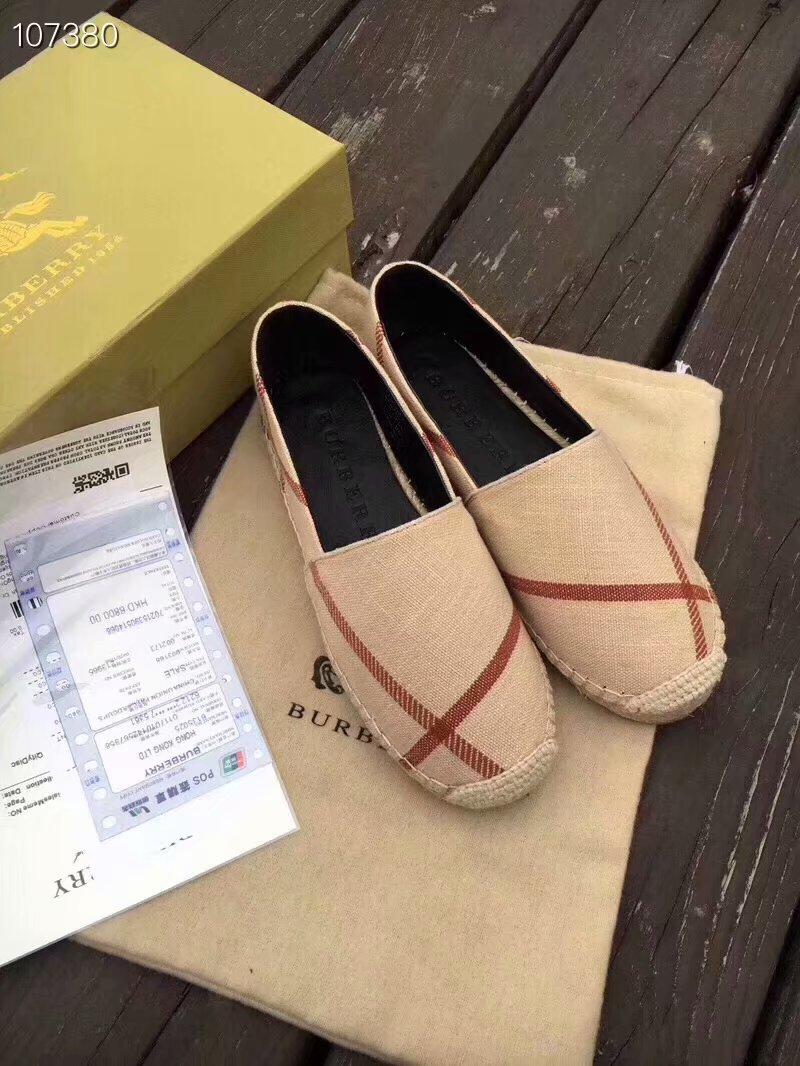 BurBerry Shoes BUY182XB-2