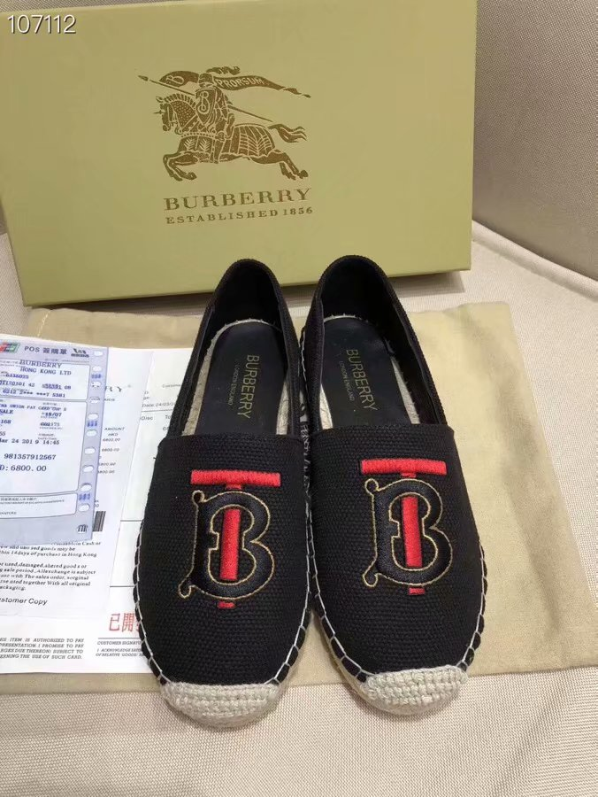 BurBerry Shoes BUY183XB-2