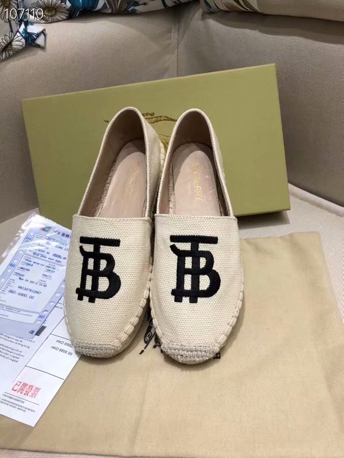 BurBerry Shoes BUY183XB-4