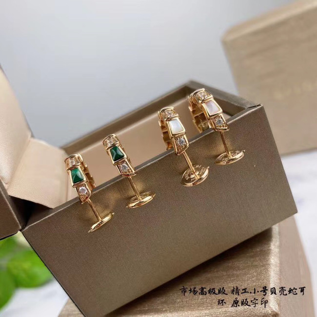 BVLGARI Earrings CE5681