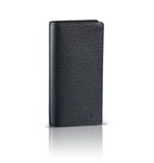 Louis Vuitton Taiga Leather Brazza Wallet M32654