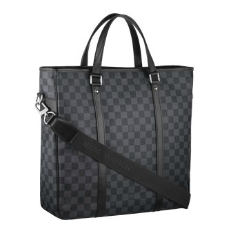 Louis Vuitton Mens Messenger Bags And Totes Tadao N51192